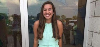 Alleged killer of Mollie Tibbetts pleads not guilty