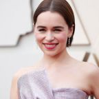 'Thrones' star Emilia Clarke reveals close brushes with death