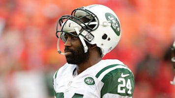 Revis announces retirement from NFL after 11 seasons