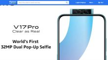Vivo V17 Pro India Launch Live Updates: 32MP dual pop-up selfie camera to launch today