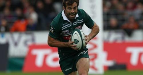 Rugby - Top 14 - SP - Top 14 : Pau peut compter sur Conrad Smith face à La Rochelle