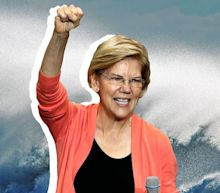 Here's What's in Elizabeth Warren's Blue New Deal