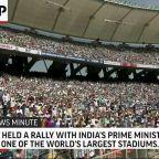 AP Top Stories February 24