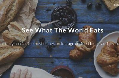 Turn Instagram food posts into meals with recipe app Handpick