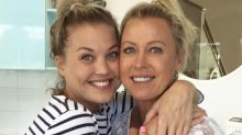 'Pain is unbearable': Lisa Curry's emotional tribute to late daughter