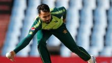 'Big moment' as Pakistan complete four-series sweep against South Africa