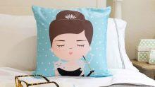 Merchandising de Audrey Hepburn: 12 productos que querrás tener