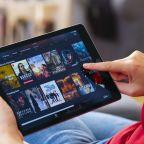 Steven Spielberg inks major deal with Netflix