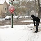 Not so fast: 'Normal' temps remain days away as record-smashing arctic blast subsides