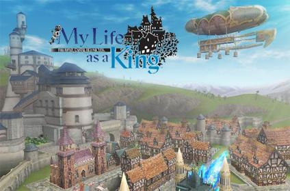 Wii Fanboy Review: Final Fantasy Crystal Chronicles: My Life as a King