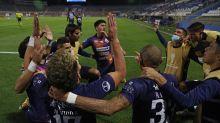 2-1. La Católica de Chile remonta y en octavos chocará con los uruguayos del River Plate
