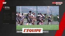 Foot - L1 - Nice : Rivère : « Rony Lopes à Nice ? Peut-être »