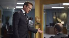 'Suits' Star Gabriel Macht: 'We Will See Some of Harvey's Vulnerability Come Out Even More'