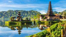 等遊客救命 印尼峇里島9月開放予國際旅客入境