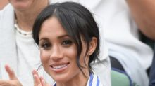 Meghan Markle's Dad Says Her 'Pained Smile' Means She's Terrified