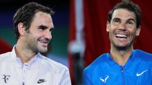 Federer and Nadal set to renew historic partnership