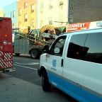 Hundreds left without power in Queens amid heat wave