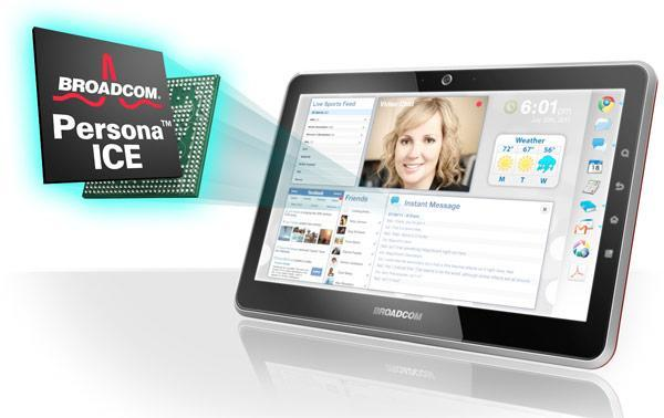 Broadcom buys NetLogic Microsystems for $3.7b in cash, hopes to add more processors to lineup