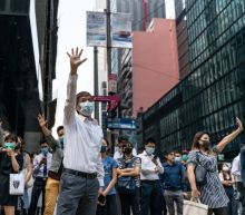 70-Year-Old Man Dies in Hong Kong Protests as Xi Jinping Calls for an End to the Unrest