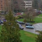 Police Respond to Reports of Shooting at Seattle Hospital
