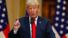 The odds of Donald Trump being impeached have shot up after he criticised US intelligence agencies