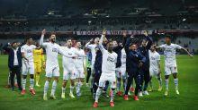 Con gol de Benedetto, Marsella se afianza como segundo