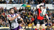Luckless Finucane out to ease GF heartache