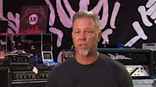Video Premiere: Metallica Gives a Glimpse Into Their Major-Label Jump in New Documentary
