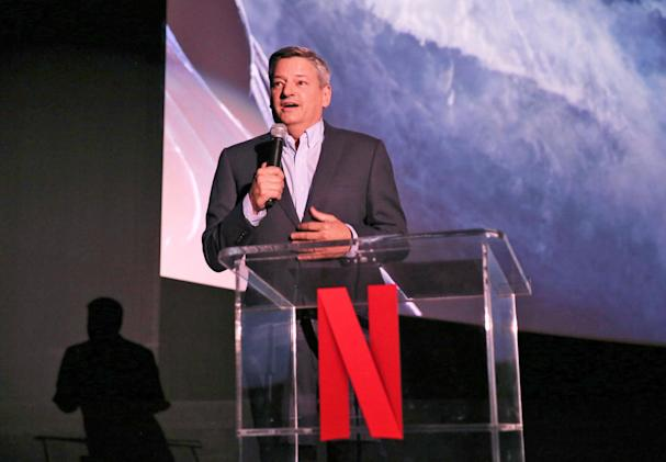 Netflix won't be going to Cannes after all