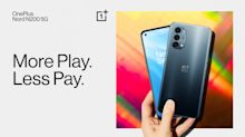 The OnePlus Nord N200 is a $240 5G phone