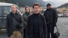Misión: Imposible - Fallout: Tom Cruise nos trae la mejor película de acción del año
