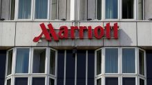 Marriott sees coronavirus hit to Asia Pacific region, warns of lower fee revenue
