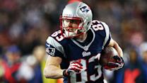 Will Welker Walk Away From the Patriots?