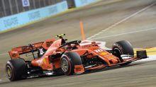 Suivez le Grand Prix de Singapour EN DIRECT