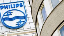 Philips ne fera plus d'électroménager et se concentrera sur le secteur de la santé