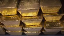 Gold Continues to Fall as U.S. Dollar Surges