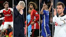 Premier League Round-Up: Fellaini tests Mourinho's patience, Chelsea maintain edge over Spurs, Moyes misery and more