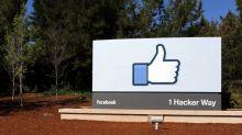 Facebook和Alphabet意外績佳強勢畢露