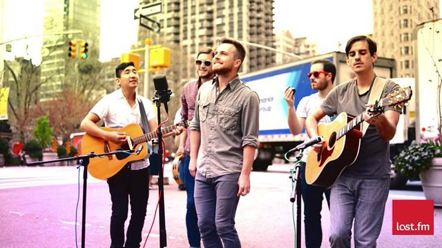 Ivan & Alyosha - I Don't Want to Die Anymore (Last.fm Sessions)