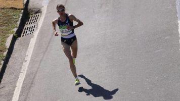 Athlé - Christelle Daunay au chevet du marathon