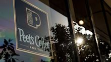 Peet's Coffee IPO Raises $2.5 Billion
