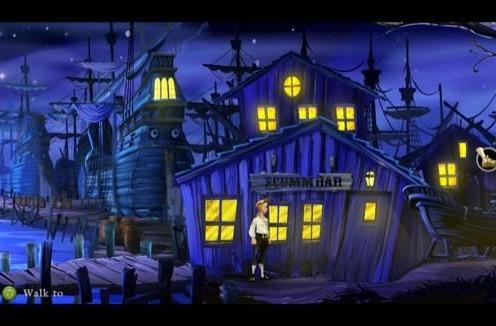 Today's Xbox Live deal: 50% off Secret of Monkey Island: SE