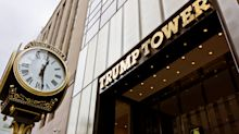 More Than $350,000 In Jewelry Snatched From Trump Tower Apartments