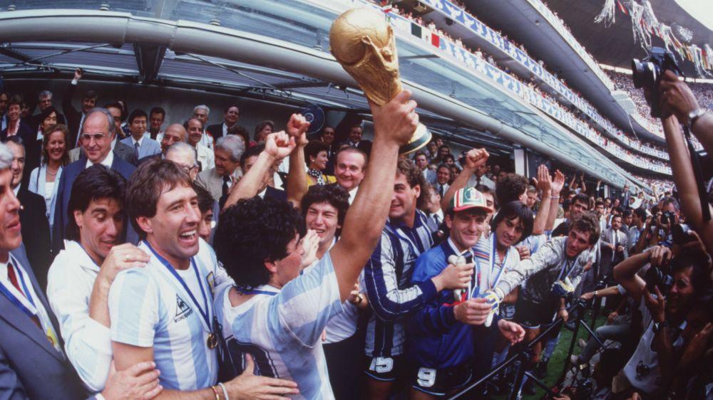Maradonas Ex-Geliebte packt aus