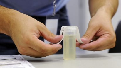 Ohio high school to begin drug testing students