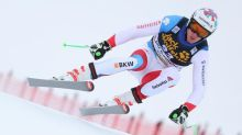Swiss Alpine skier Marc Gisin retires two years after crash