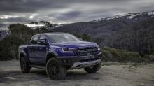 2019 Ford Ranger Raptor First Drive | Hold on to your butts