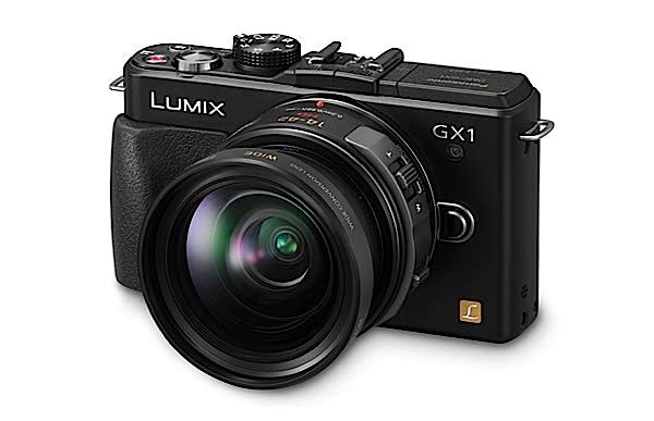 Panasonic's Lumix line gets a lot more crowded