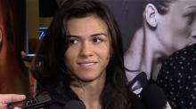 Claudia Gadelha Stepping Away After Disappointing Loss at UFC Japan
