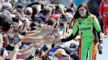 Danica Patrick, GoDaddy back together for Daytona 500, Indy 500